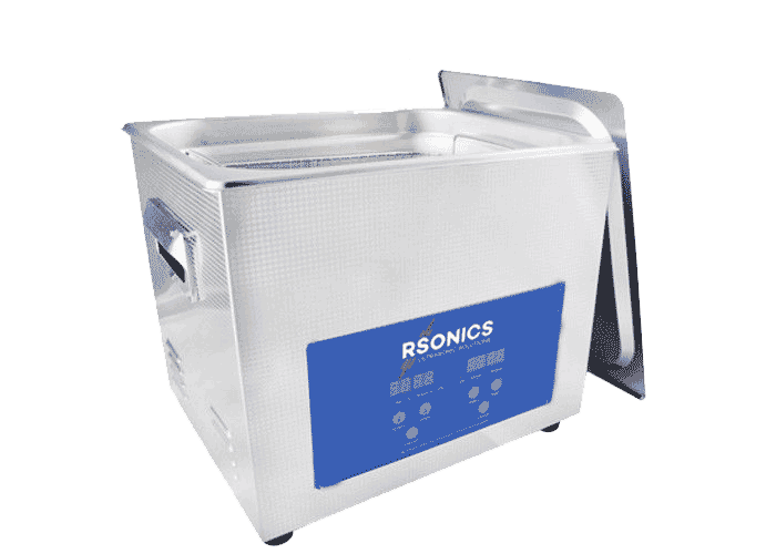 UltraSonic Cleaners Calgary